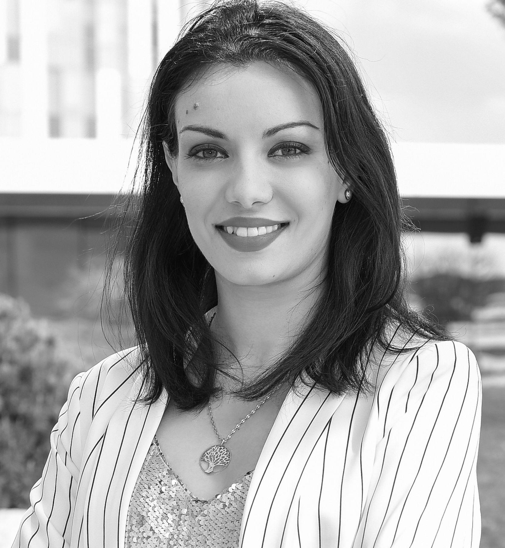 Alexandra Badita