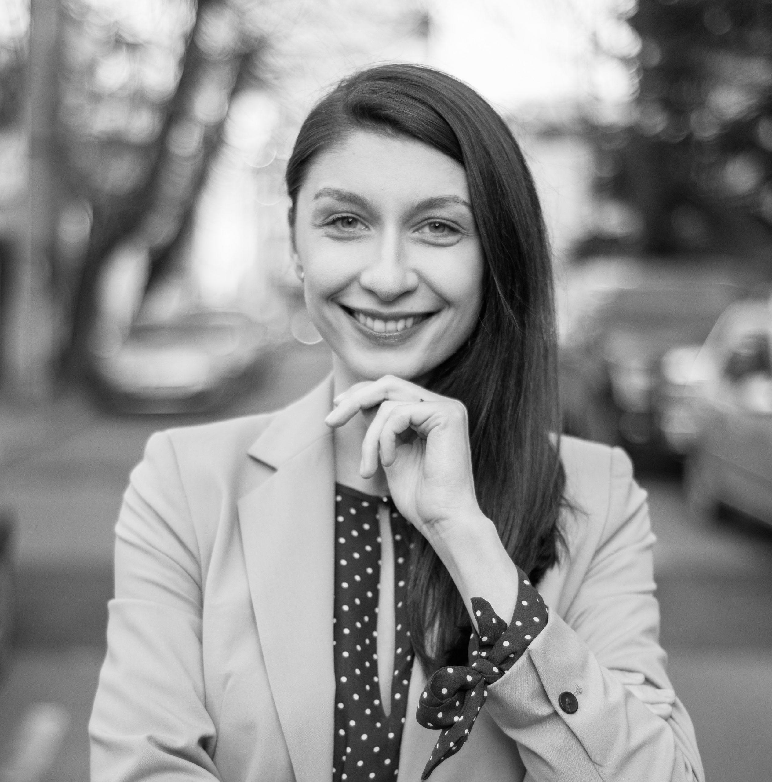 Laura Chiriac
