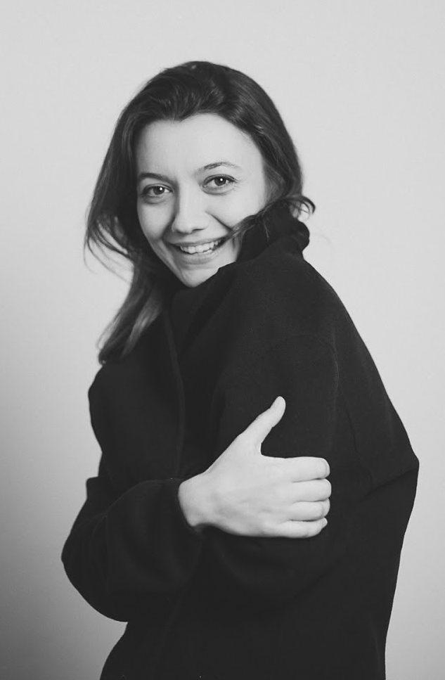 Valentina Zaharia