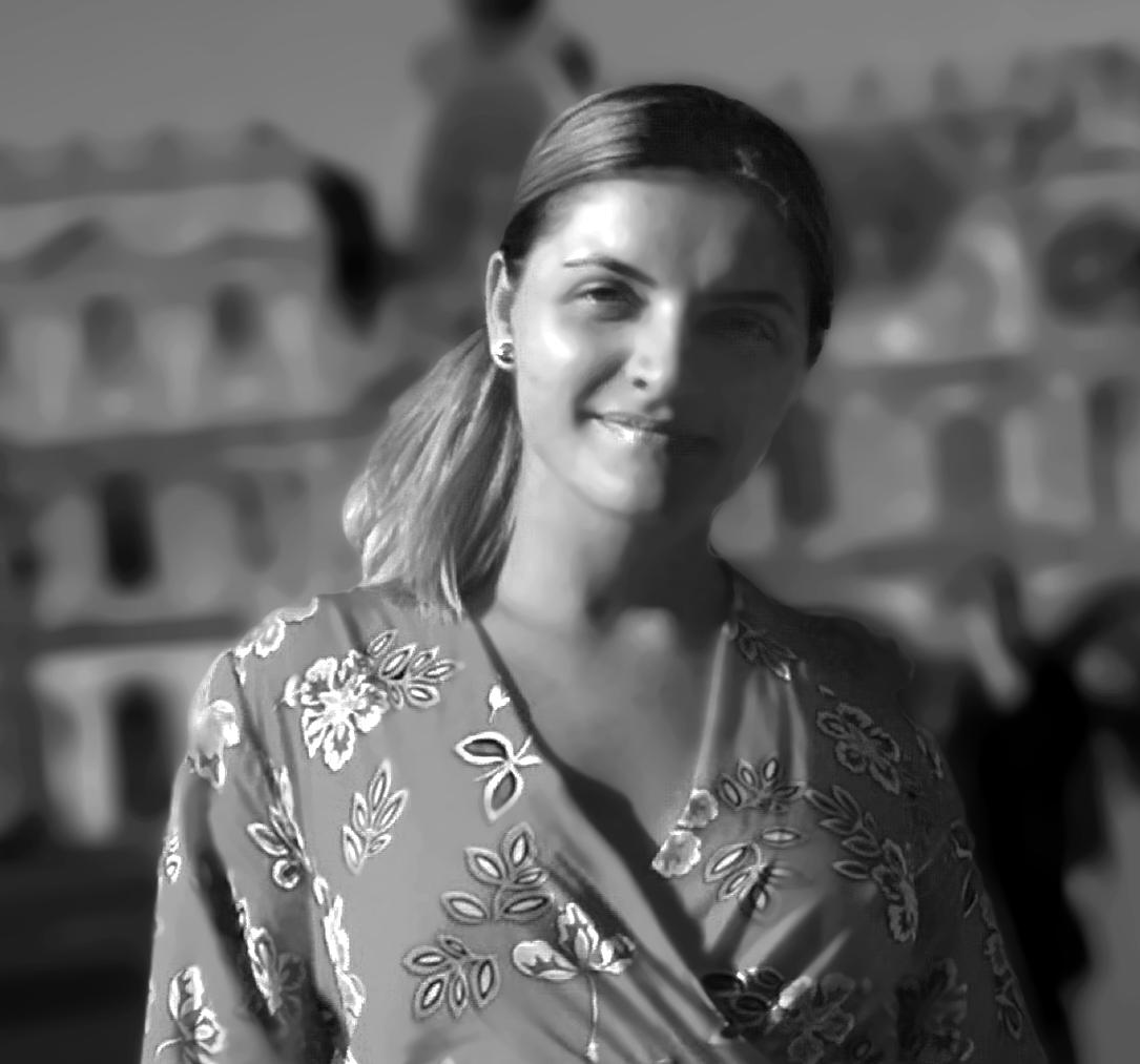 Ioana Roxana Bob